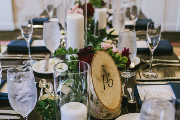 SHOP: CUSTOM TABLE NUMBERS